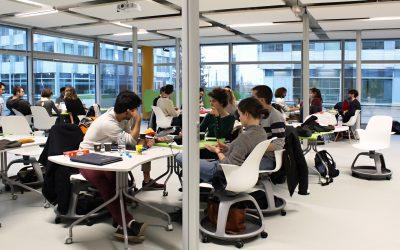 Workshop AgroParisTech – Changement et innovation