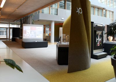 Observeur du design 2018, Nano-Innov, Paris-Saclay