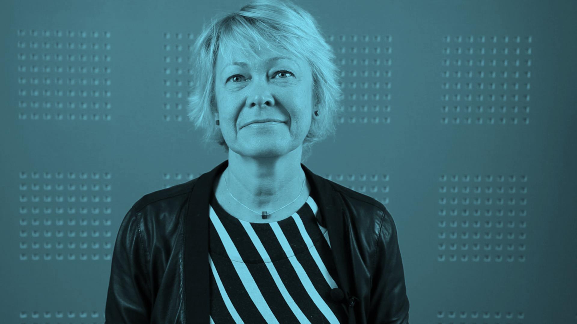 Carole Favart, General Manager à la Division Kansei Design, Toyota Motor Europe