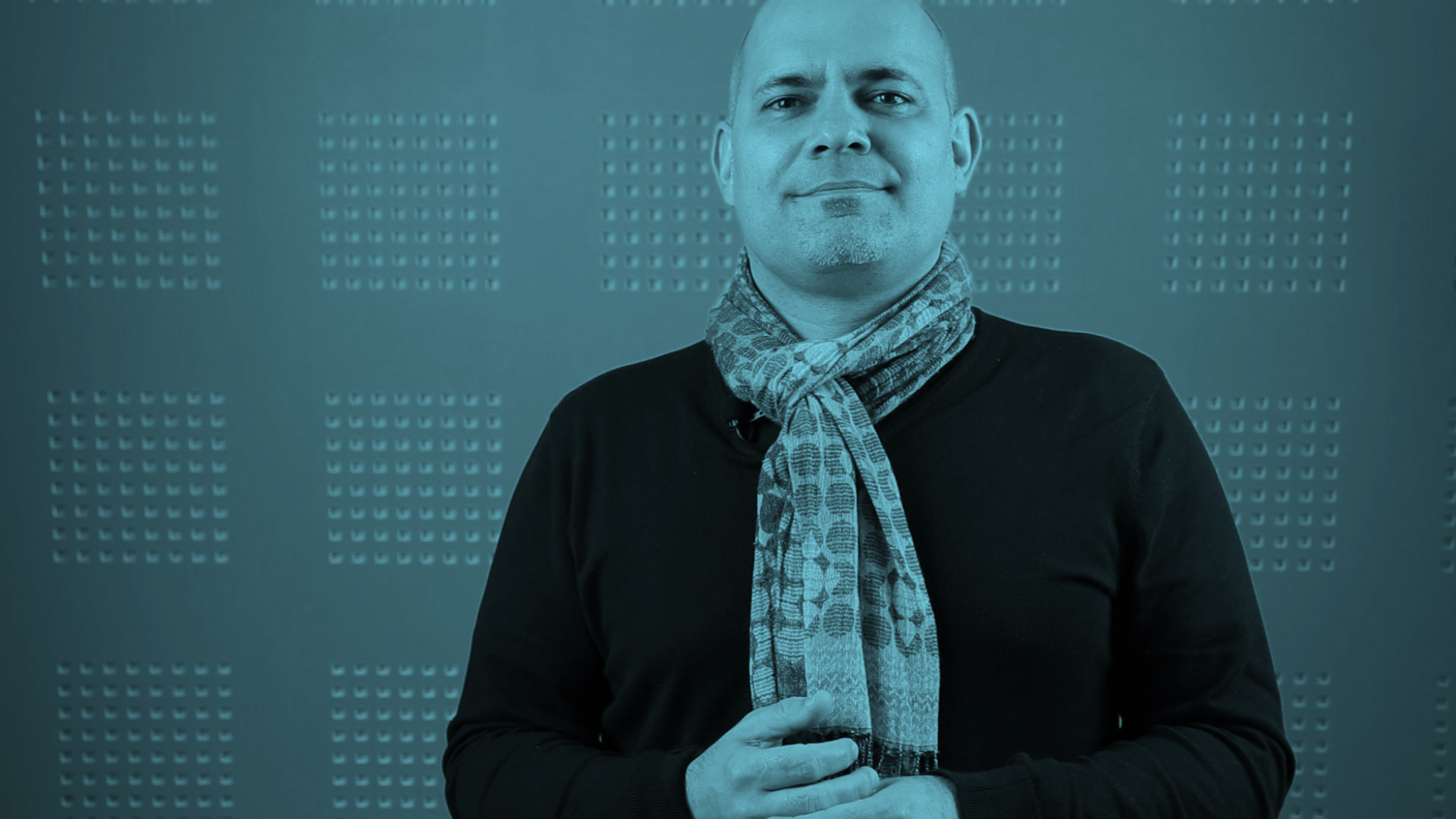 Gilles Rougon, directeur du design chez EDF