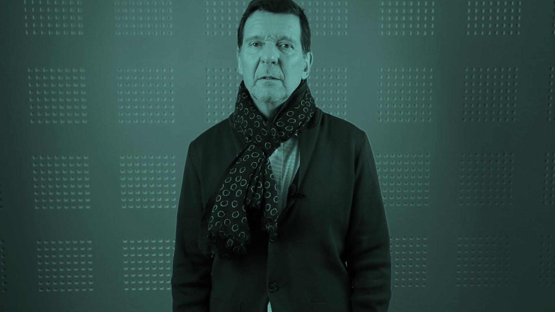 Philippe Picaud, directeur du design chez Carrefour