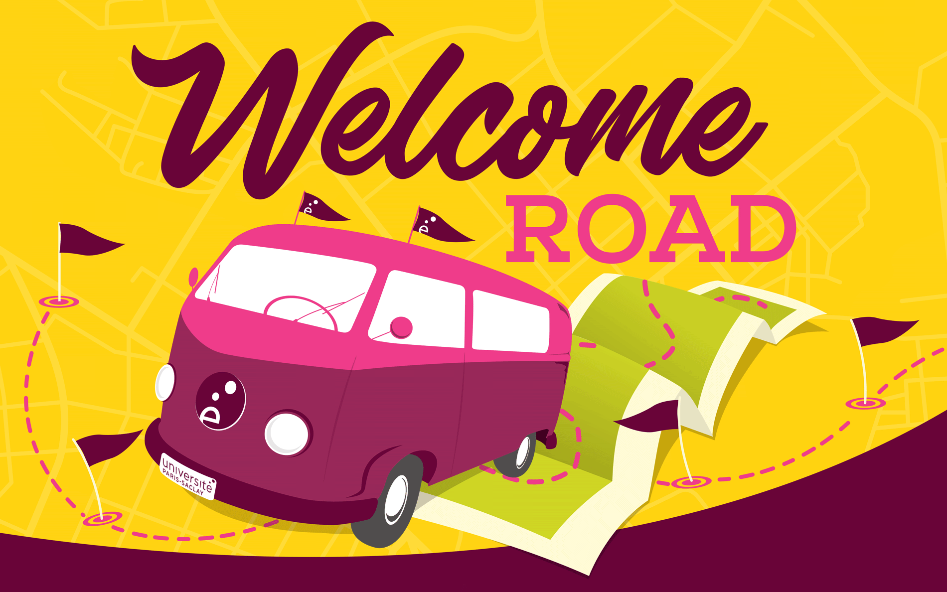 Welcome Road 2018