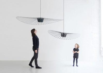 Lampes Vertigo, Constance Guisset