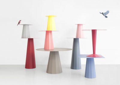 Tables Ankara, Constance Guisset