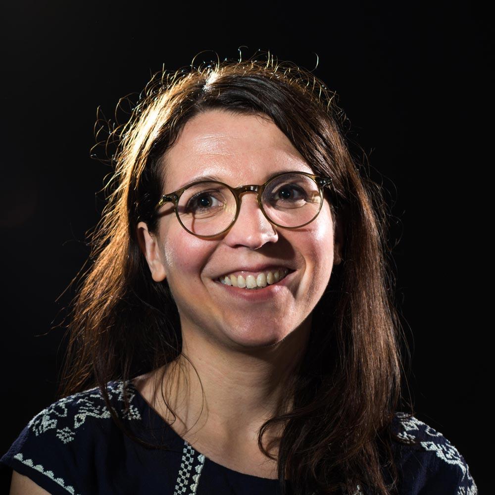Anne-Sophie Pierre