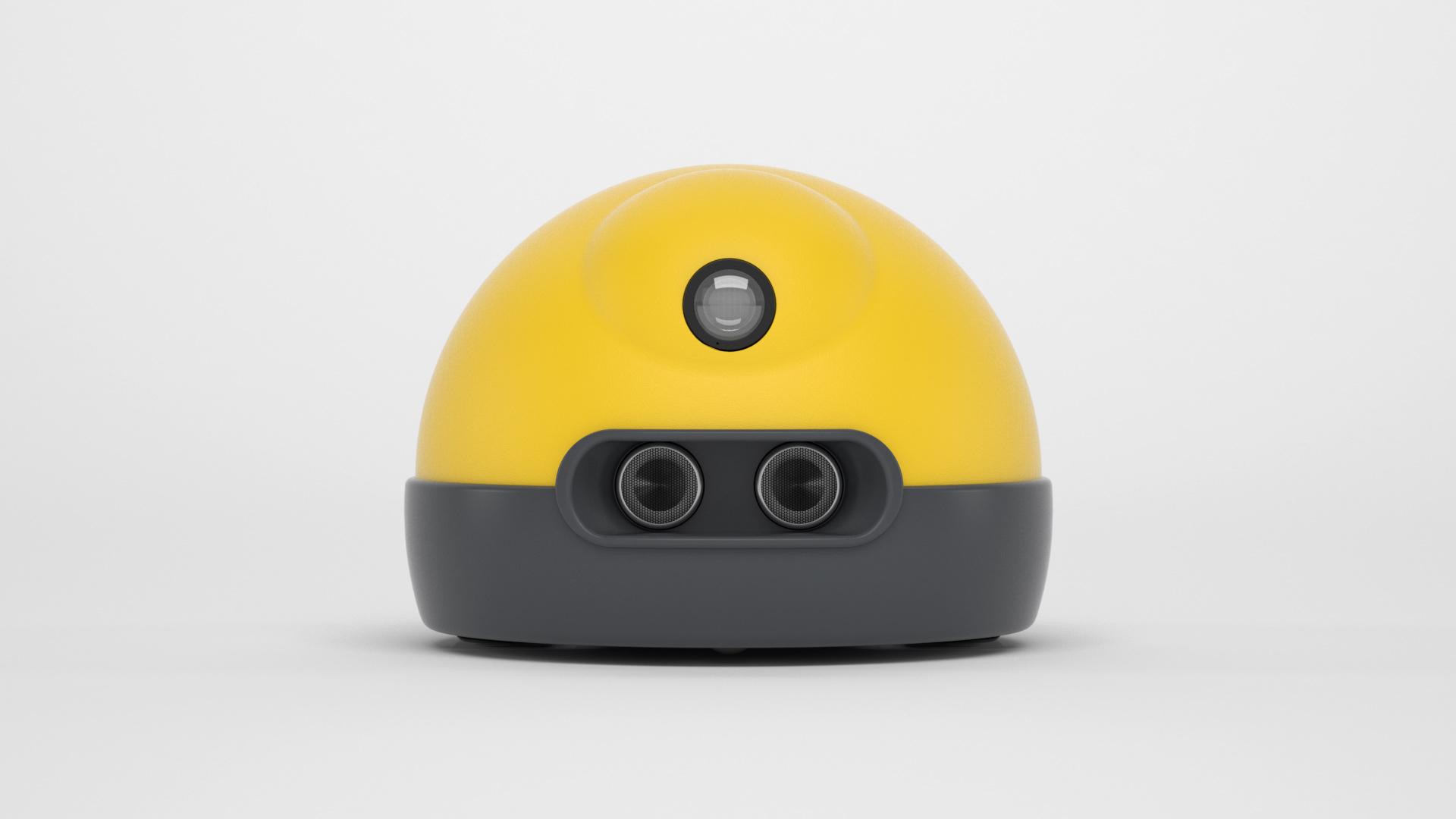 AlphAI - Learning Robots